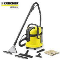 德国凯驰集团 SE4001 家用多功能清洗机 喷抽式地毯清洗机 吸水吸水机