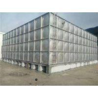 焊接式不锈钢水箱20T_焊接式不锈钢水箱_中威空调