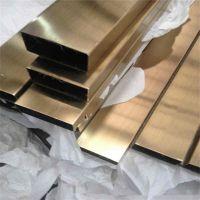 长期生产不锈钢彩色焊管 不锈钢装饰管 不锈钢管 彩色不锈钢管