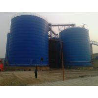 新型钢板库建设卷板库高架库高品质低成本