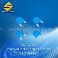 53D 53mm diameter MOV/ metal oxide varistor