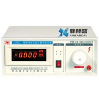常州扬子|YD1940_1940A型高压数字电压表|深圳代理