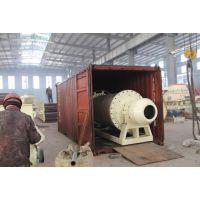 【免费指导安装】节能球磨机 铁矿球磨机设备 小型球磨机