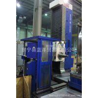 供应进口二手高精度数控卧式镗床TOS WHN 13 CNC