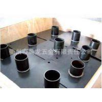 【实地认证加工厂】  焊接结构件加工 焊接加工