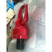 供应旋转吊环螺丝 带钢垫圈-型号m8~m72的各种规格旋转吊环