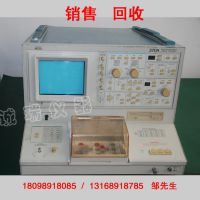 销售回购泰克tektronix 370A晶体管图示仪 泰克370A半导体测试仪