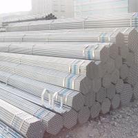 DN32镀锌管承受水的压力达到多少公斤