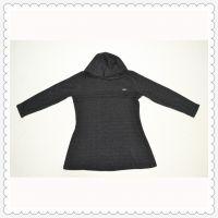 促销 外贸转内销服装 修身长袖女T恤宽松大码女士打底衫