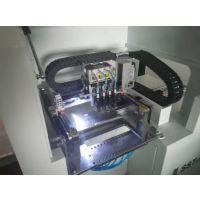 专业生产 盛世通SST-A4 灯条贴片机 全自动led贴片机