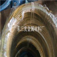 深圳T2紫铜卷排TMR镀锡厂家_国标H59黄铜卷排