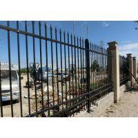 广东围墙栅栏生产厂家|广东锌钢围墙护栏XYL-E23