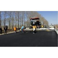 重庆合川区 永川区 南川区道路白改黑修补沥青路面施工队