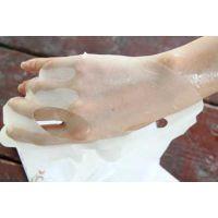 果纤维膜——白玉蜗牛嫩白面膜定制 上海化妆品代工工厂