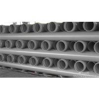 沧州pvc给水管价格市场最低销售价
