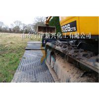 煤矿作业临时耐磨抗老化不撕裂聚乙烯铺路板