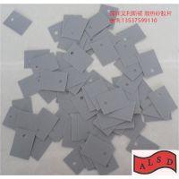 ALSD 有孔矽胶片
