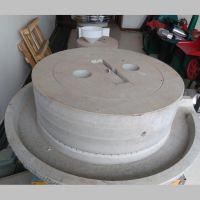 振德供应新型电动豆浆石磨机 豆腐豆浆机 豆制品加工设备