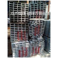 现货供应 宏泰Q235B材质热镀锌方管 10*10-300*300规格齐全 欢迎来电