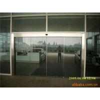 自动玻璃门皮带|东莞市常平镇自动玻璃门|安装自动感应门
