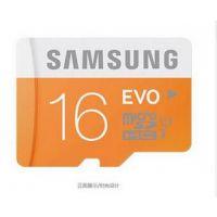 厂家批发 三星16gTFC10手机内存足量闪存数码存储卡SD 64G