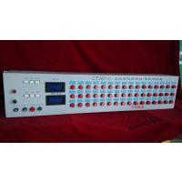 (WLY)中西48位轨道电路相位/电压监测盘(国产)库号:M177374