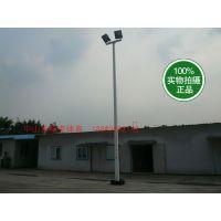 供应中山工厂照明灯杆 佛山学校餐桌生产 江门篮球场施工承接 6米高灯杆