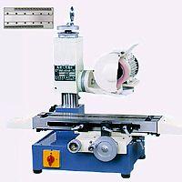 KQ-600F万能磨工具磨床,配置有底箱,工作台左右行程为270MM