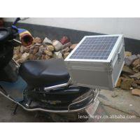 太阳能电动车充电器新款箱体