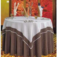 北京酒店台布/餐厅布草/椅套/窗帘/床上用品定做厂家