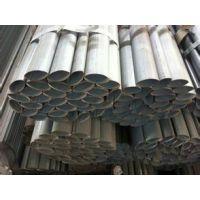 专业生产60*30椭圆钢管 不锈钢椭圆焊管 椭圆不锈钢 推广