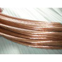 什么是铜覆钢绞线?铜覆钢绞线哪里采购?『北京国电公司铜覆钢绞线研究和生产厂家』
