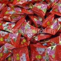 金丝猴糖果牛奶糖500g散装软糖 大红猴子奶糖 散装结婚喜糖 批发