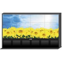 湖南长沙46寸超窄边拼缝液晶拼接电视墙厂家直销