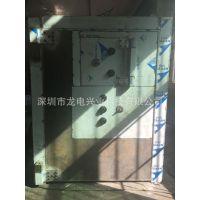 西安博物馆 正在制作的A级防水门中门金库门 厂家电话18818993882
