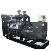 300KW 国产发电机组 型号SD310 发电机组并机功能 柴油发电机 300KW主用发电机 发动机