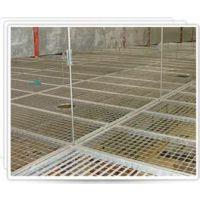 安平强泰供应北京剧院吊顶铝格栅板,重量轻,韧性强,规格可加工定做,