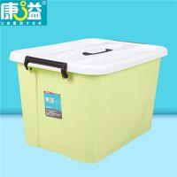 三亚防潮整理箱|康溢(图)|透明防潮整理箱