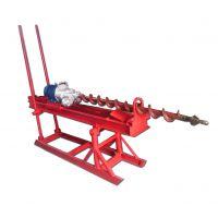 洛阳通山机械KHYD125型(7.5kw)岩石电钻