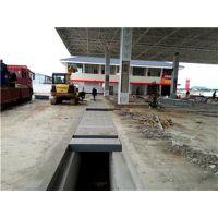 郑州电缆沟盖板、华溢中天(已认证)、水泥基无机复合电缆沟盖板