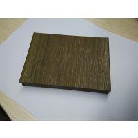 广州楠桦产品木塑共挤地板实心地板
