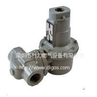 美国Itron-B35液化气调压阀︱B35天然气减压阀