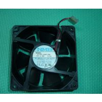原装正品 NMB 4715KL-04W-B30 12V 0.72A 12038机箱 变频器风扇