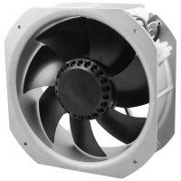 供应22580交流散热风扇全金属散热风扇尺寸260*225*80MM信誉保证