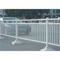 交通道路护栏、公路护栏网、城市道路栏杆热镀锌的施工步骤