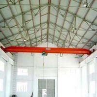 供青海起重机和西宁单梁起重机生产