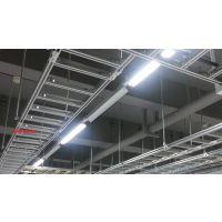 深圳和泰厂家供应卡博菲网格桥架,优质布线理线架,铝合金桥架供应,