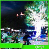 厂家定制LED骑行灯光控制系统 自行车灯光控制系统