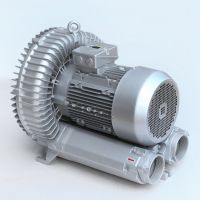 北京除尘高压鼓风机 风贝克环形漩涡气泵 7.5kw漩涡风机