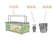 豆皮机好用吗? 鲜豆皮机多少钱一台? 湖南酒店餐饮设备